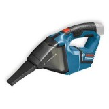 Bosch GAS 10.8 V-Li - Tool Only Vacuum Cleaner Dry Baterai