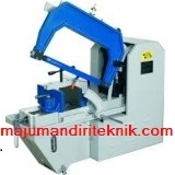 Horizontal Power Band Saw Hacksaw Machine