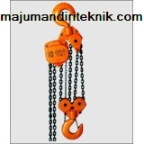 CHAIN BLOCK 10TON VITAL