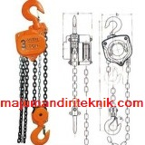CHAIN BLOCK 3TON