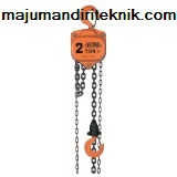 CHAIN BLOCK 2TON