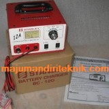 BATTERY CHARGER 12A