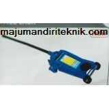 PROFESSIONAL LOW PROFILE SERVICE JACK  3TON