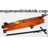 FLOOR JACK LONG HEAVY(BODY BESAR DAN PANJANG) 3TON