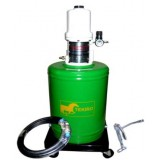 AIR LUBRICATOR FOR GREASE